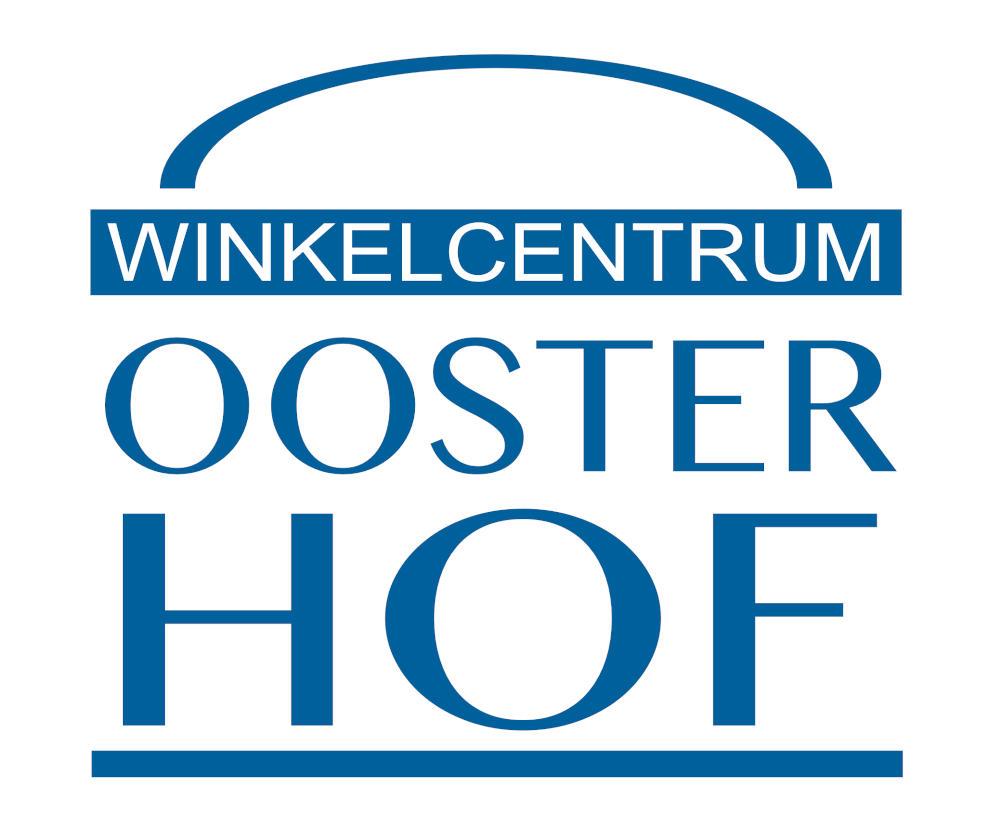 logo winkelcentrum oosterhof boxtel