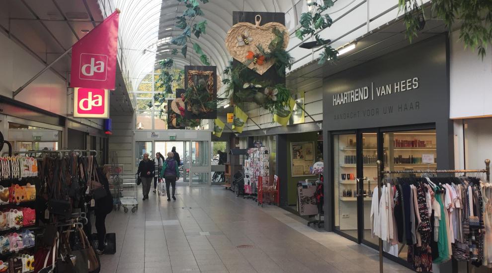 winkelcentrum oosterhof boxtel oost passage
