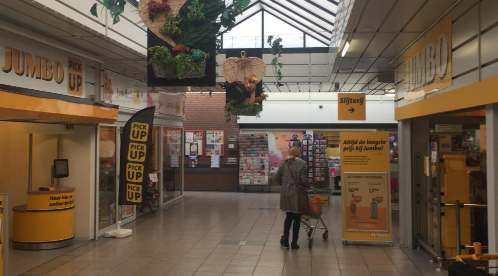winkelcentrum oosterhof boxtel west passage