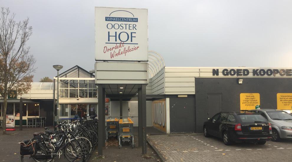 winkelcentrum oosterhof boxtel westentree