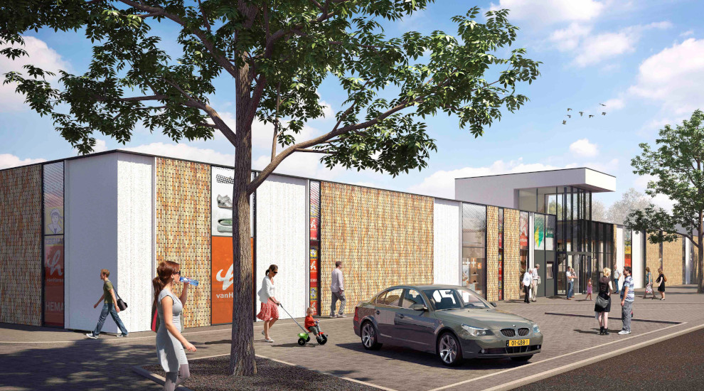 winkelcentrum wagnerplein tilburg nieuw noordentree
