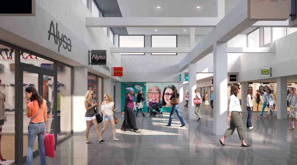 winkelcentrum wagnerplein tilburg nieuw passage